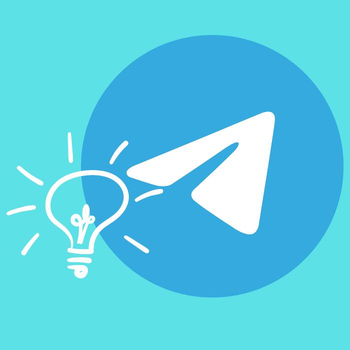 Qué trucos nuevos hay en Telegram - Blog Hola Telcel