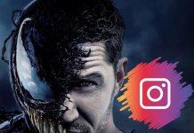 Instagram: ¡Así puedes jugar con el nuevo filtro de 'Venom' en la app!- Blog Hola Telcel