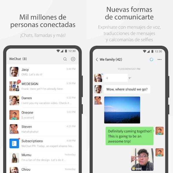3 apps alternativas para cuando WhatsApp se cae.- Blog Hola Telcel