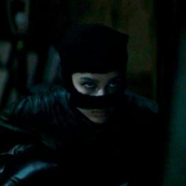 Zoe Kravitz como Gatúbela en The Batman, una de las películas más esperadas para el 2022.- Blog Hola Telcel